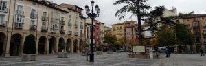 Casco Antiguo de Logroño