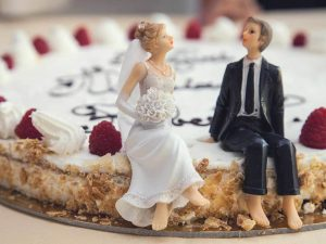 capitulaciones matrimoniales