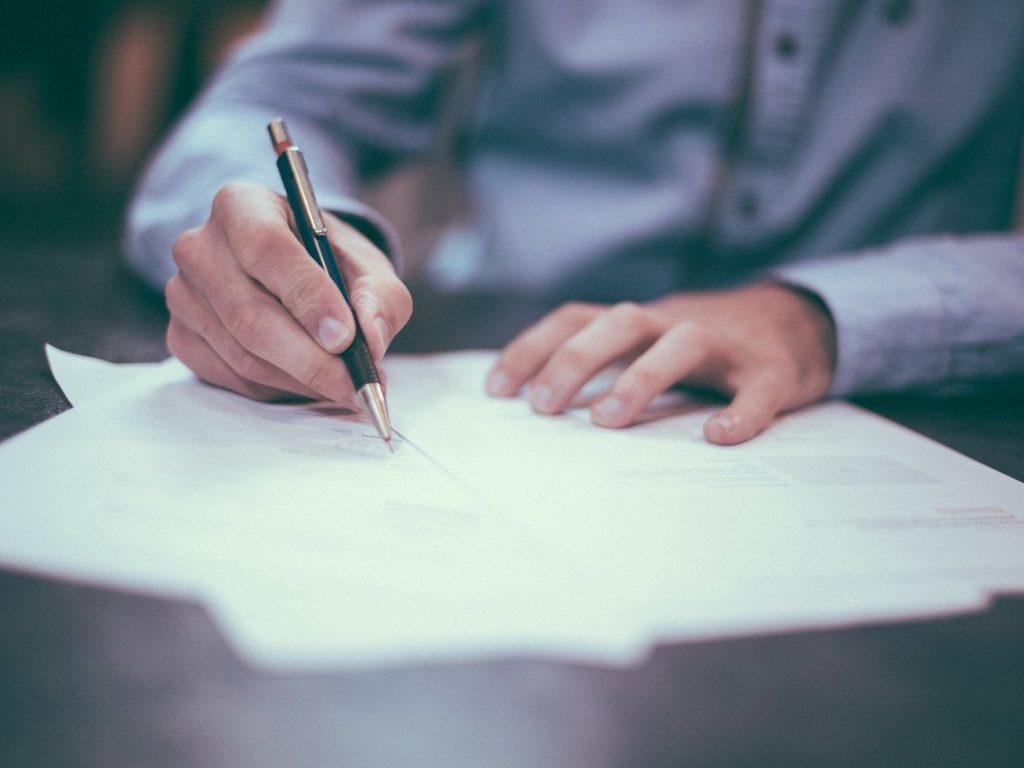 escritura publica de compraventa de vivienda