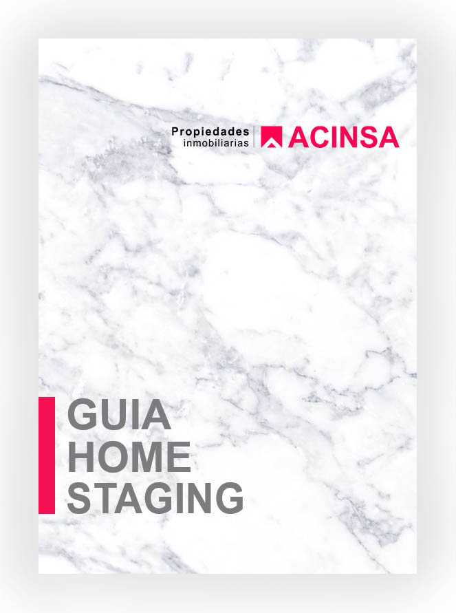 Guia home staging
